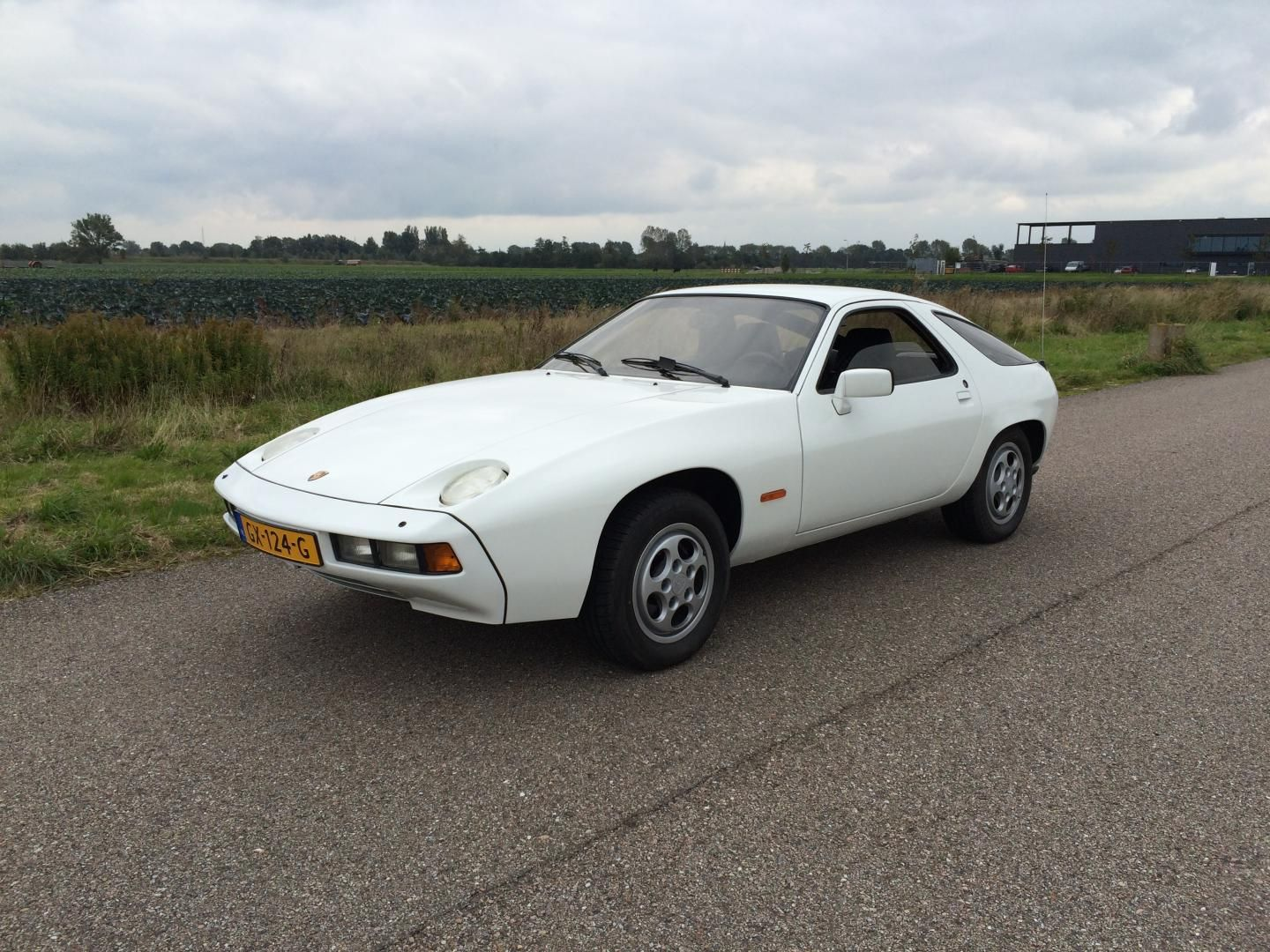 1978 porsche 928 owners manual